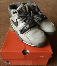 "Nike Air Trainer 1 ""Book of One's"" UK6.5 US7.5 RARE VVNDS MAX FORCE 180 90 95 87"
