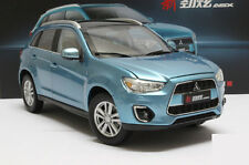 1:18 Mitsubishi 2015 ASX SUV DIE CAST MODEL