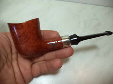PIPA PIPE PFEIFE ANGELO TIPO 3 SMOOTH FINISH MODEL TULIP  NEW MADE IN ITALY