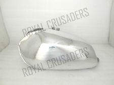 NEW YAMAHA XT500 ALUMINIUM PETROL TANK 1980'S MODEL (REPRODUCTION) (CODE1561)