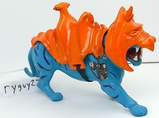 MOTU, Custom Faker Cat, Masters of the Universe, Battle, Panthor, He-Man, figure