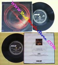 LP 45 7'' YELLO Bostich She's got a gun 1981 uk DO IT DUN 13 no cd mc dvd