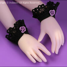 Dollmore BJD Common Size Accessory MSD & SD & Model doll - Rose War Wrist Choker
