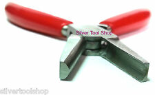 Convex & Concave Pliers for jewellery jewelry Jewellers silversmith German Plier