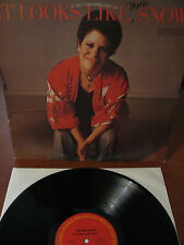 PHOEBE SNOW it looks like snow- LP- Columbia - stampa USA