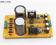 Upgraded POWER-02 Adjustable linear Power supply kit for preamp DIY
