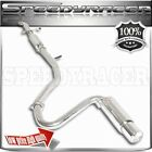 Catback Exhaust  Stainless Steel for 05 06 07 08 09 Toyota Scion TC