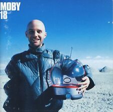 Moby-18 CD