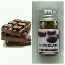 CHOCOLATE AROMA ESSENTIAL OIL FOR DIFFUSER, SPA BATH, CANDLE LAMP, 5ml
