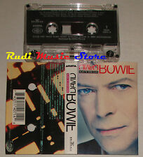MC DAVID BOWIE Black tie white noise 1993 singapore ARISTA cd dvd lp vhs