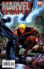 Marvel Team-Up Vol. 4 (2004-2006) #24