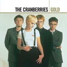 "THE CRANBERRIES ""GOLD (BEST OF)"" 2 CD NEUWARE"