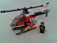 LEGO CITY FIRE HELICOPTER 7238