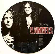 "LITTLE ANGELS - Sail Away: The Acoustic Sessions (12"") (Picture Disc) (VG+/EX)"