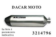 3214796 SILENCIADOR MALOSSI HONDA SH - SH Scoopy 150 4T LC