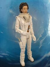 DOCTOR WHO - PROFESSOR RIVER SONG FIGURE - 10th DR ERA SILENCE IN THE LIBRARY