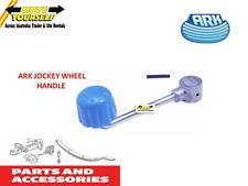 HDL50B ARK JOCKEY WHEEL HANDLE TRAILER BOAT CARAVAN