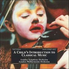A Child's Introduction to Classical Music: The Gold Collection, Various, New Imp