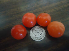 Tiny Tim Dwarf Cherry Tomato 20 seeds *HEIRLOOM* SEEDS OF LIFE