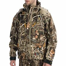 Browning Dirty Bird legno dello stivale Giacca MAX 5 Camo 2xl WILDFOWLING