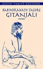 Gitanjali (Dover Thrift Editions) Rabindranath Tagore Paperback