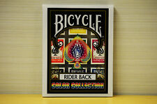 Bicycle Rider Back Color Collection Playing Cards brand new sealed