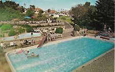 Heated Pool & Sun Bathing Terrace, Devon Coast Country Club, PAIGNTON, Devon