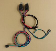 Johnson Evinrude Power Trim & Tilt Relay Wiring Harness