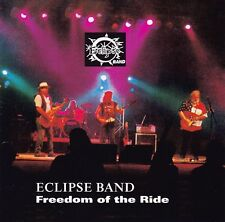 CD ECLIPSE Freedom Of The Ride /Southern Rock/Lynyrd Skynyrd/ZZ Top