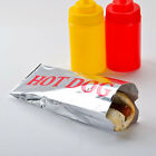 Hot Dog Wrappers - Brand New