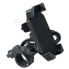 Cellphone Bars Mount Universal Motorcycle Mobile Cell Phone Holder USB Charger