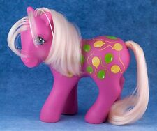 Vintage My Little Pony G1 Up, Up, and Away Twice As Fancy Ponies 1986-87 Year 5