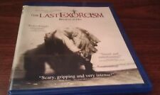 The Last Exorcism (Blu-ray Disc, 2011)