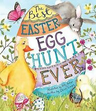 Best Easter Egg Hunt Ever! (Picture Book) by Dawn Casey