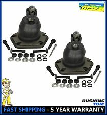 Ford LTD Crown Victoria Mercury Grand Marquis Lincoln (2) Front Upper Ball Joint