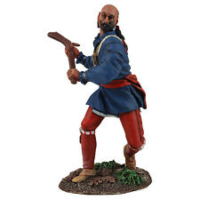 BRITAINS SOLDIERS 16025 - Eastern Woodland Indian Swinging Gunstock Warclub