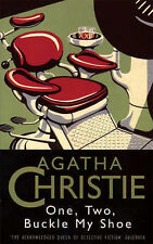 One, Two, Buckle My Shoe (The Christie Collection), Agatha Christie