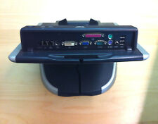 Genuine Dell Port Replicator Docking Station D-view for Latitude/Inspiron Laptop