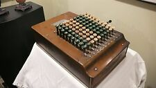 Comptometer Old rare works fine  Adding Machine Antique