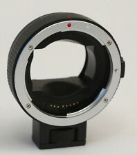 Auto-Focus Full Frame Mount Adapter EF-NEX for Canon EF to Sony NEX Mount