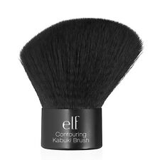 e.l.f. ELF STUDIO Eyes Lips Face CONTOURING KABUKI BRUSH New in Sealed Pack