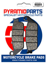 Honda SW-T 400 2009 Rear Brake Pads