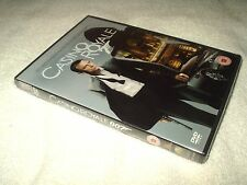 DVD Movie 007 James Bond Casino Royale 2 Disc Special Edition