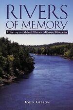 Rivers of Memory