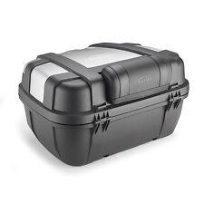 Givi E133S Soft Backrest for TRK52N Trekker 52L Top Case