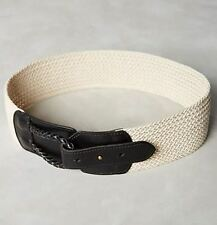 Linea Pelle (Anthropologie) Montane Belt - Small S - NEW with TAGS
