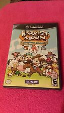 Harvest Moon Magical Melody GameCube w/manual and Strategy Guide