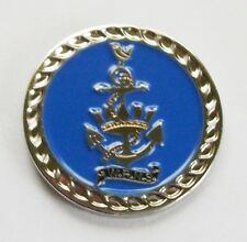 WOMEN'S ROYAL NAVAL SERVICE (WRNS) LAPEL PIN
