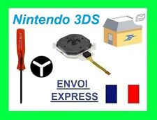joystick analogique piece detachee console Nintendo 3DS  tournevis triwing