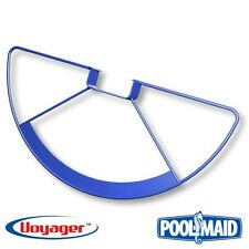 SWIMMING POOL CLEANER POOLMAID VOYAGER STINGRAY REPLACEMENT HALF MOON DEFLECTOR